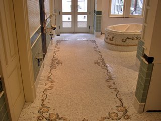 Bathroom Floor Tile Columbia SC