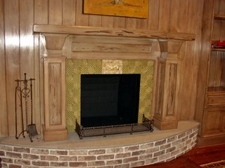Fireplace Tile Columbia SC