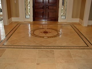 Foyer Tile Columbia SC