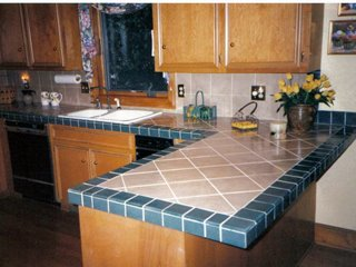 Kitchen Countertop Tile Columbia SC